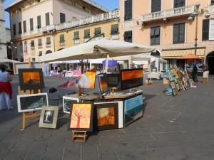 Artisti di Strada