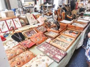 mercatino antiquariato promotur chiavari